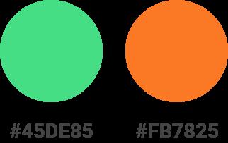 djfpropsolutions color scheme